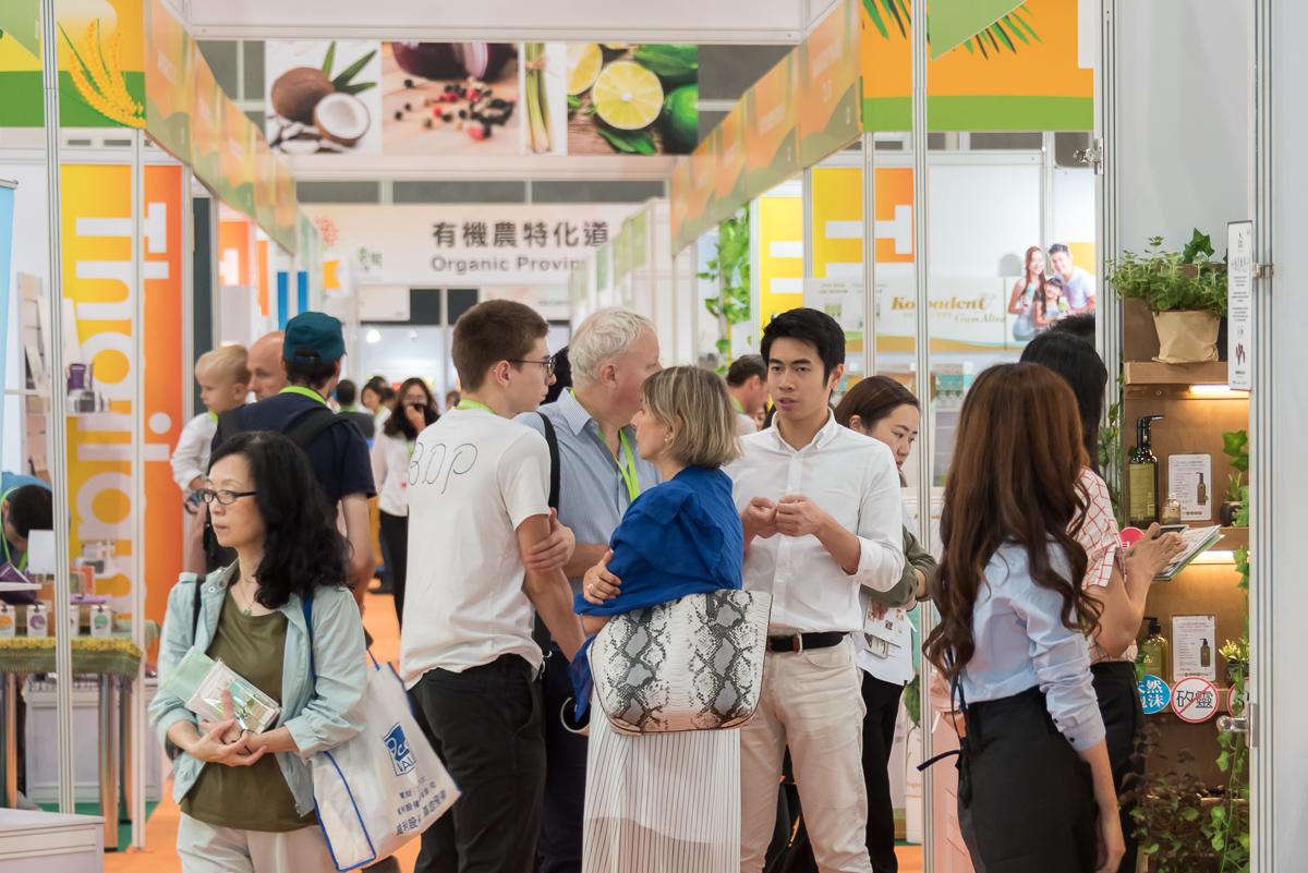 Munax on mukana NOPA-messuilla Hong Kongissa – Osastolla E30-B
