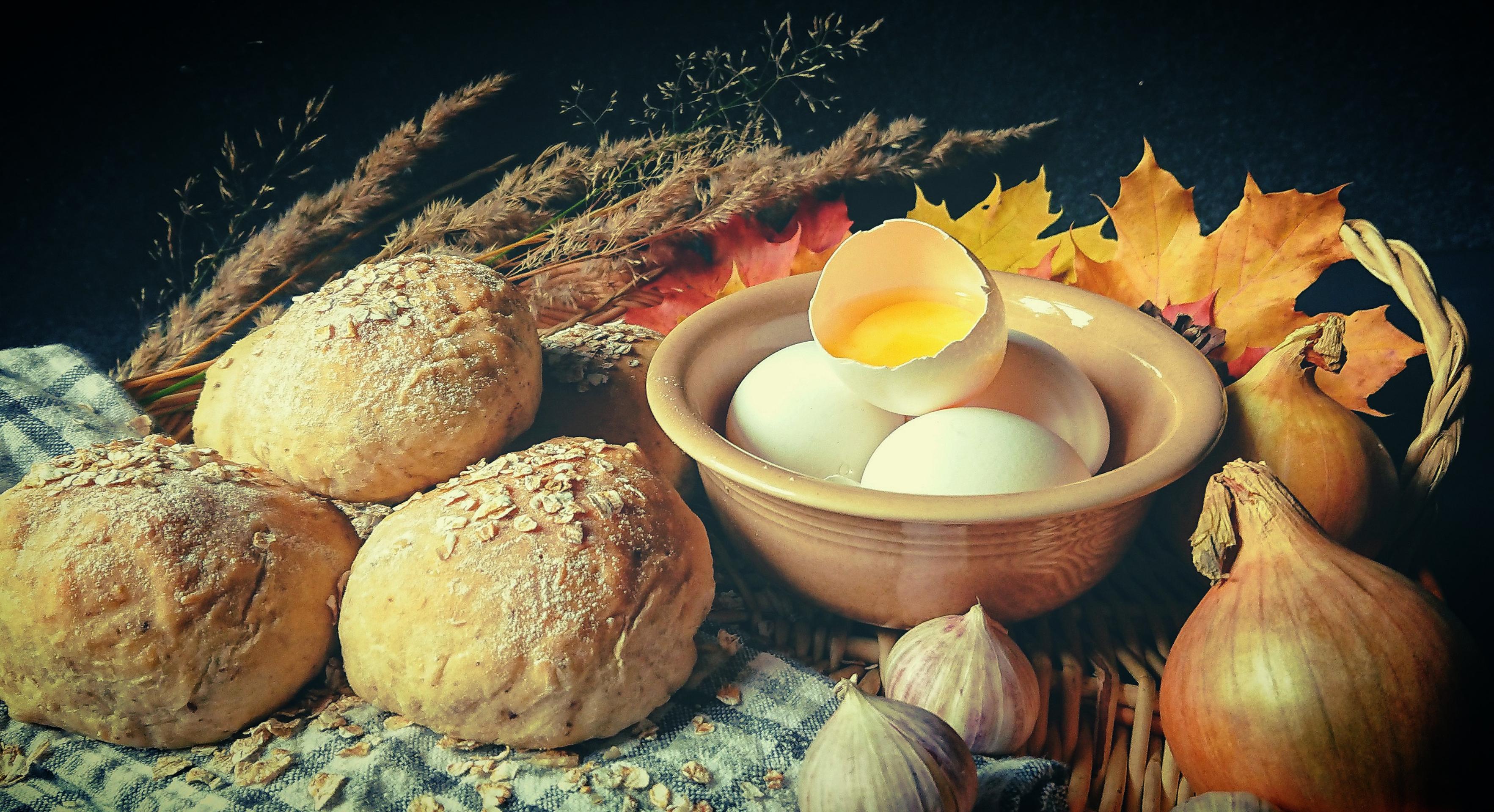 Kananmunan Kalorit