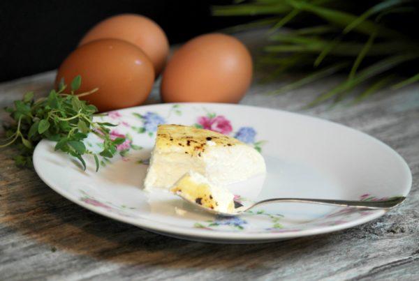 Laitilan Kanatarhan munajuusto