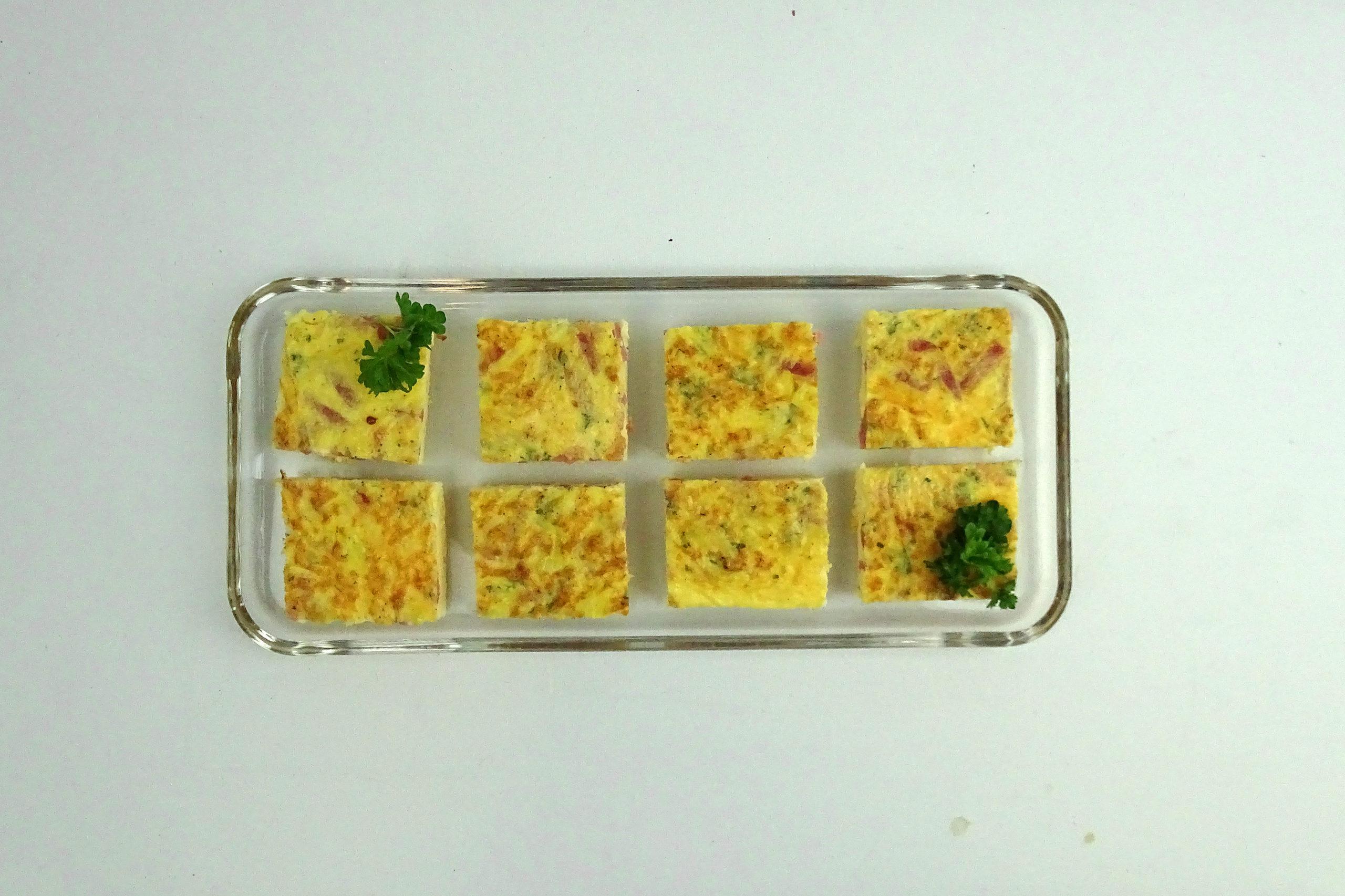Munax tuo uutuudet heti valmiisiin kananmunamassoihin