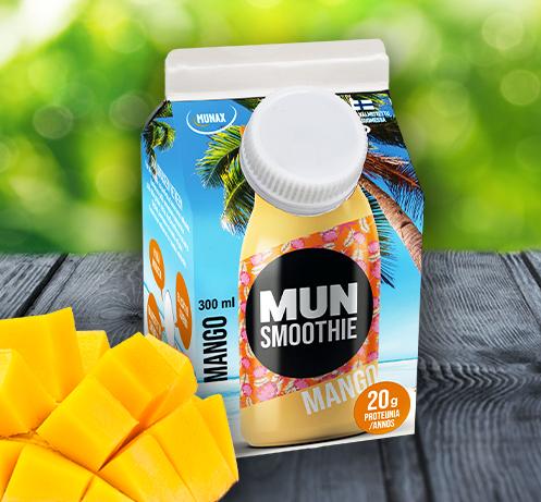 MunSmoothie mango