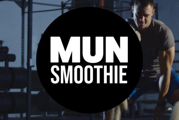 Munax MunSmoothie